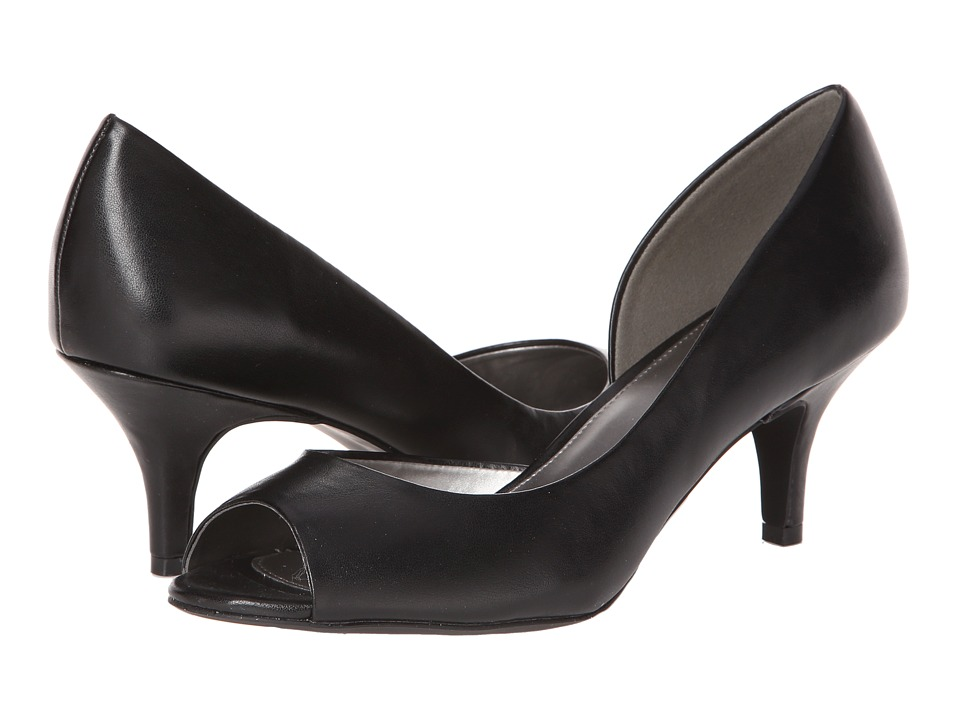 rsvp - Solong (Black) High Heels