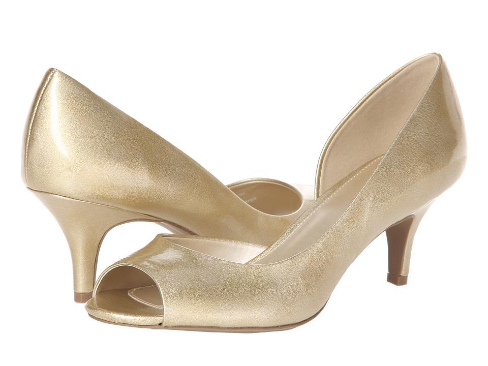 rsvp - Solong (Gold) High Heels