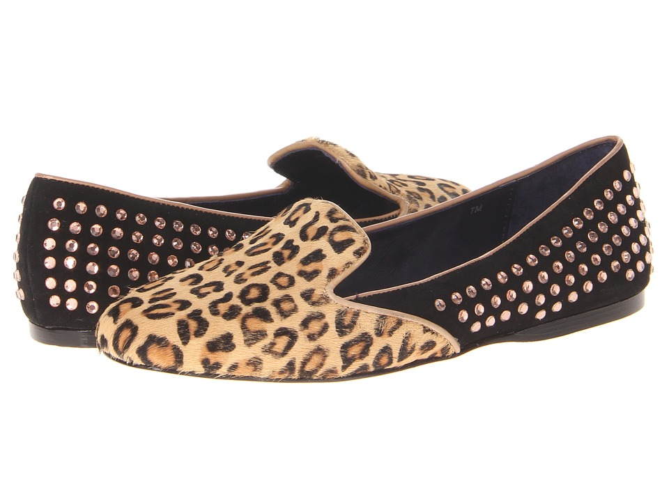 Vaneli - Maxim (Camel Hair/Black) Women