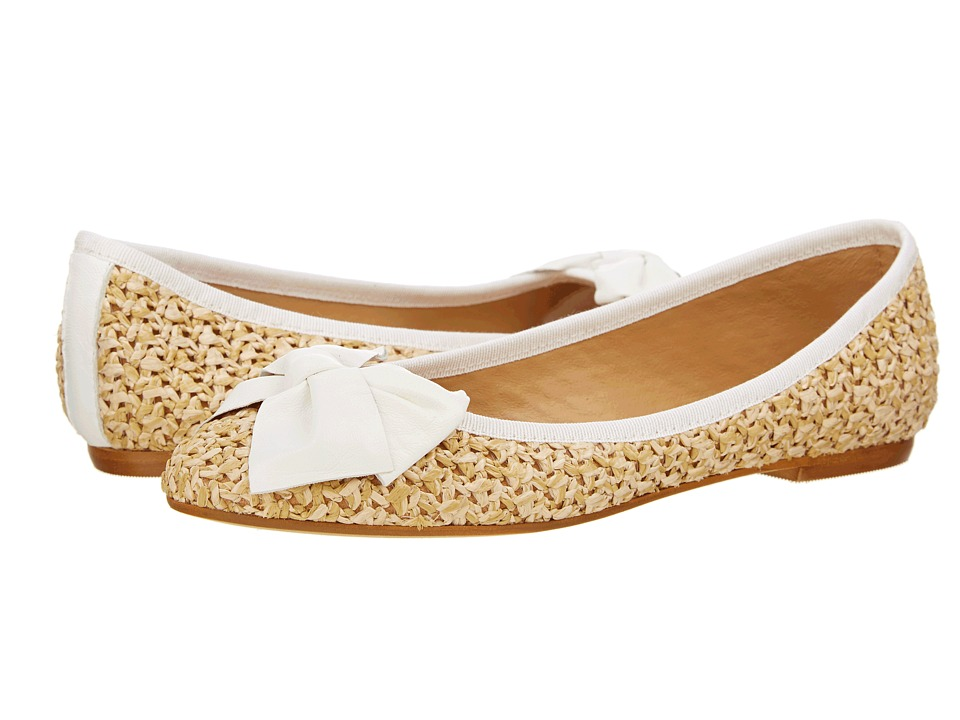Patricia Green - St. Tropez (White) Women's Shoes