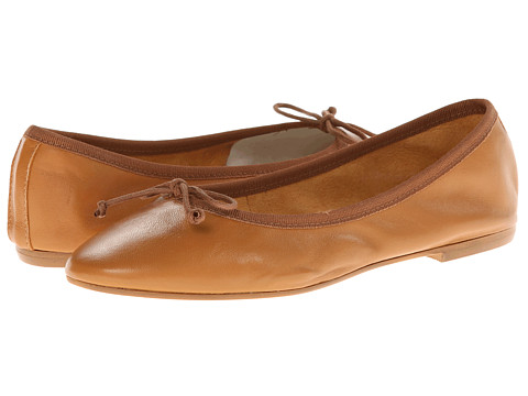 Patricia Green - Sara (Camel) Women's Shoes