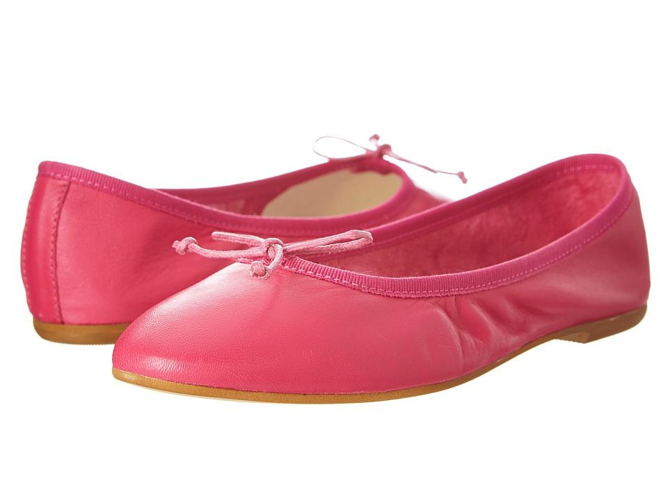 Patricia Green - Sara (Fuchsia) Women's Shoes
