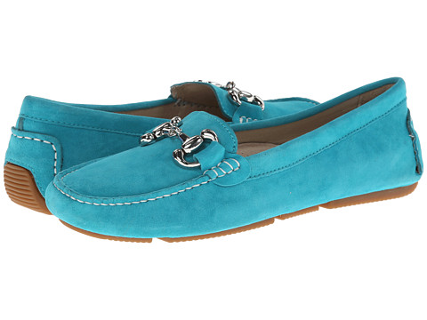 Patricia Green - Shelby (Turquoise) Women's Shoes