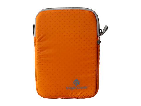 Eagle Creek Pack-It! Specter Mini-Tablet Sleeve (Tangerine) Computer Bags
