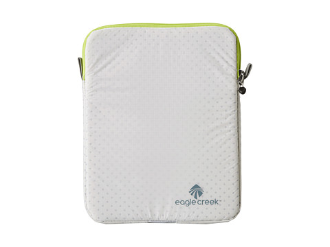 Eagle Creek Pack-It! Specter Tablet Sleeve (White) Computer Bags