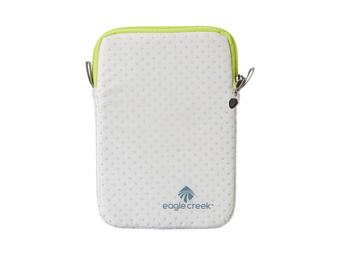 Eagle Creek Pack-It! Specter Mini-Tablet Sleeve (White) Computer Bags