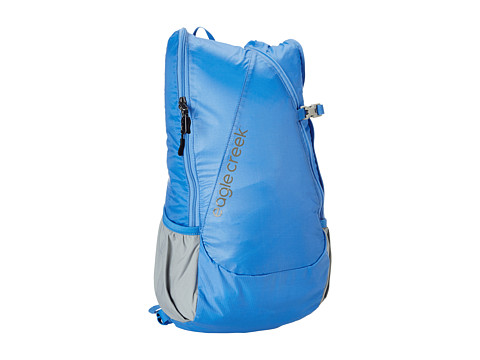 Eagle Creek - 2-In-1 Sling/Backpack (Breeze Blue) Backpack Bags