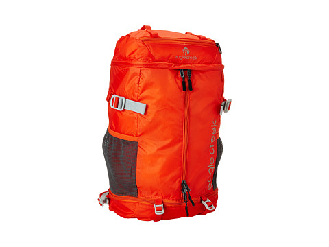 Eagle Creek - 2-In-1 Backpack/Duffel (Flame Orange) Backpack Bags