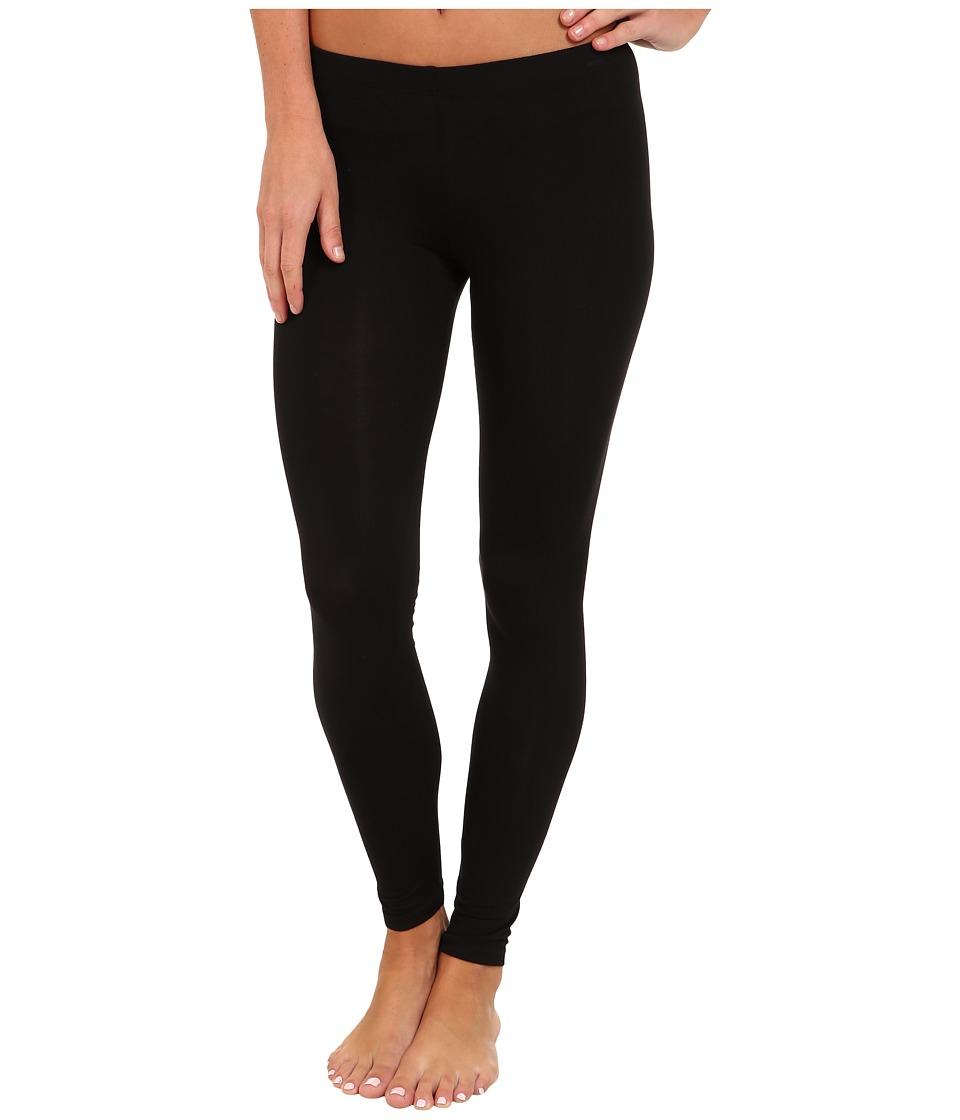 Tart - Modal Legging (Black) Women's Clothing