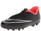 Nike Kids Jr Mercurial Vortex II FG