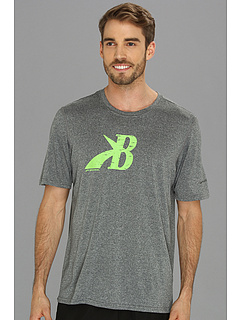 SALE! $16.99 - Save $17 on Brooks EZ T III Flying B (Anthracite) Apparel - 50.03% OFF $34.00