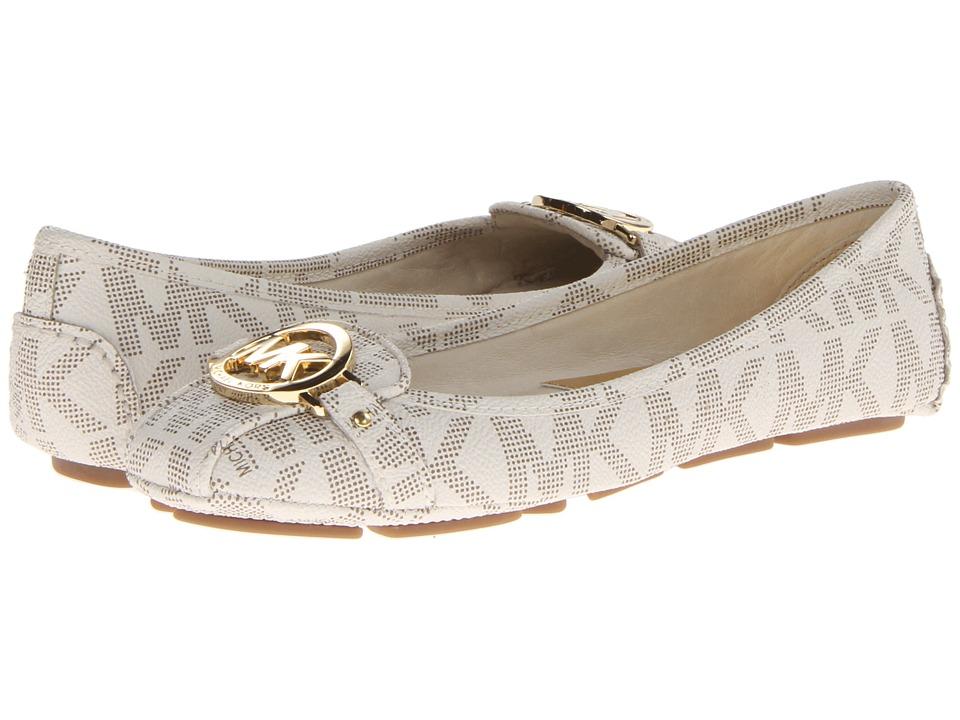 5be86eb6f4bd0 UPC 887856312248 product image for MICHAEL Michael Kors - Fulton Moc  (Vanilla) Women s Slip ...