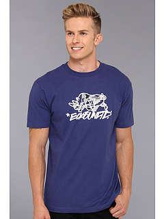 SALE! $14.99 - Save $5 on Ecko Unltd Running Rhino Geo Fill Tee (Blue Suede) Apparel - 23.13% OFF $19.50