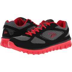 SALE! $17.99 - Save $32 on Pro Player Axsis (Black Grey Red) Footwear - 64.01% OFF $49.99