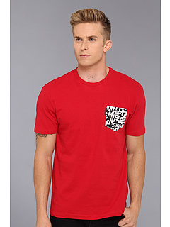 SALE! $14.99 - Save $5 on Ecko Unltd Ecko Script Pocket Tee (True Ecko Red) Apparel - 23.13% OFF $19.50