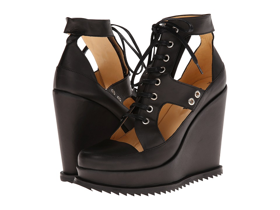 Jean Paul Gaultier - Bali (Noir) Women's Shoes