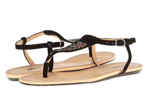 Jean Paul Gaultier - Paloma (Noir) Women's Sandals