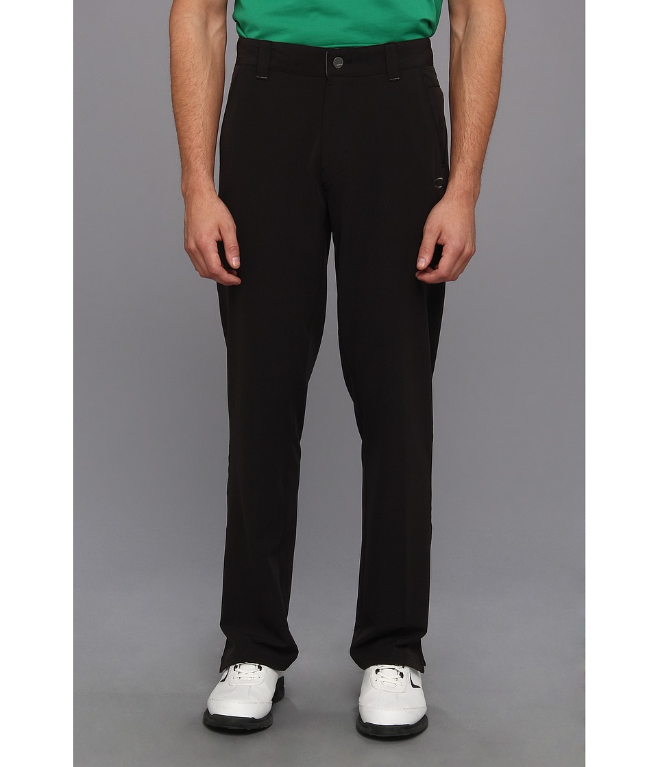 Oakley - Take Pant '14 (Black) Men's Casual Pants