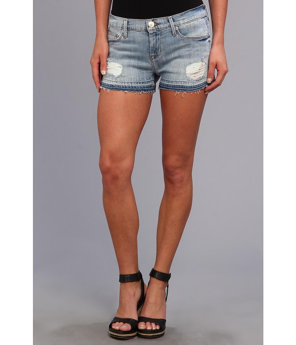 Hudson - Amber Raw Edge Short in Cherokee (Cherokee) Women's Shorts