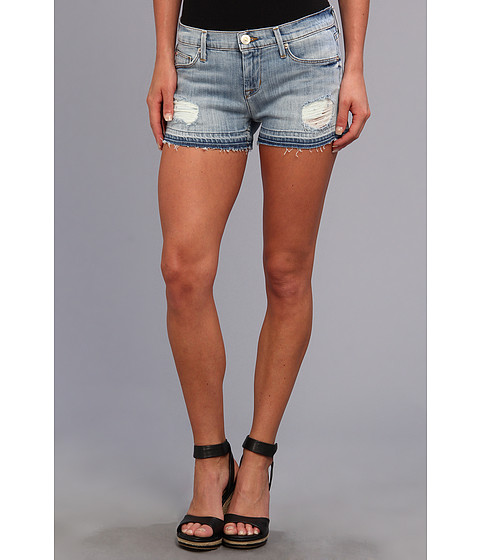 Hudson - Amber Raw Edge Short in Cherokee (Cherokee) Women