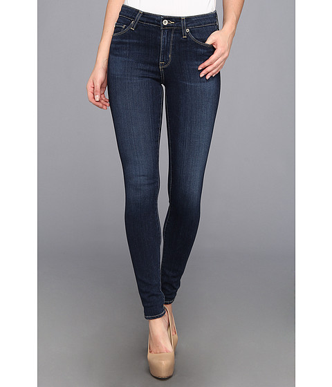 Big Star - Ava Super Skinny in Harmony Medium (Harmony Medium) Women