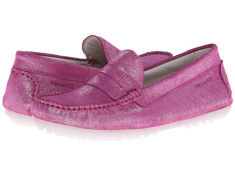 Primigi Kids - Brad (Little Kid) (Pink) Boys Shoes