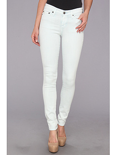 SALE! $49.99 - Save $58 on Big Star Alex Mid Rise Skinny Jean in Cloud (Cloud) Apparel - 53.71% OFF $108.00