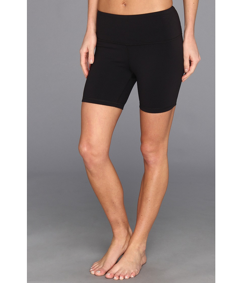 ALO - Burn Short (Black) Women's Workout