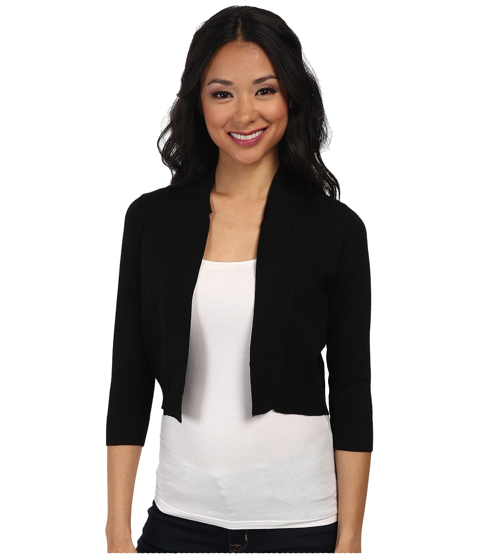 rsvp - Bre Shrug (Black) Women's Sweater