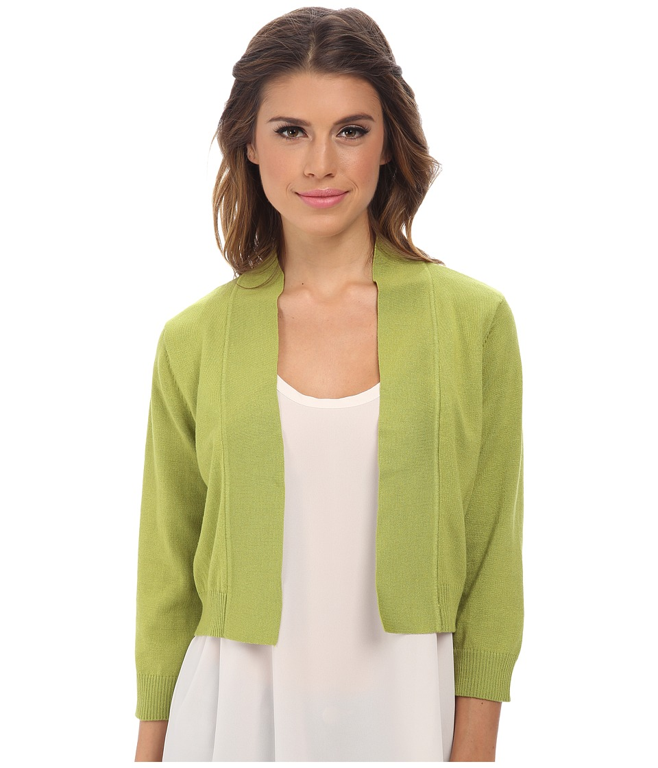 rsvp - Bre Shrug (Avocado) Women