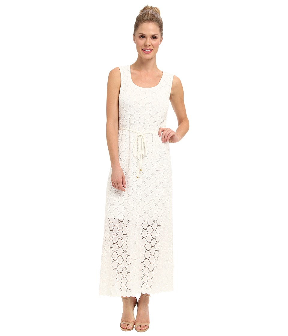 rsvp - Talia Maxi Dress (White) Women