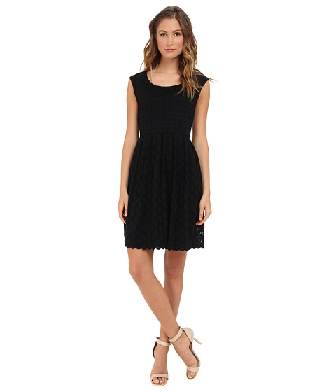 rsvp - Tammy Dress (Black) Women's Dress