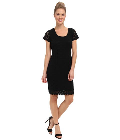 rsvp - Patty Dress (Black) Women