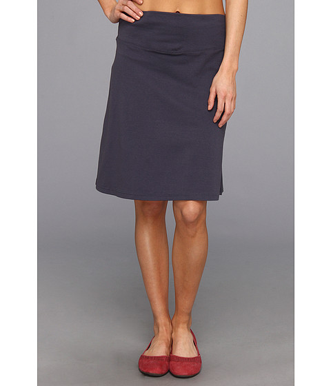 FIG Clothing - Belem Skirt (Aquamarine) Women's Skirt