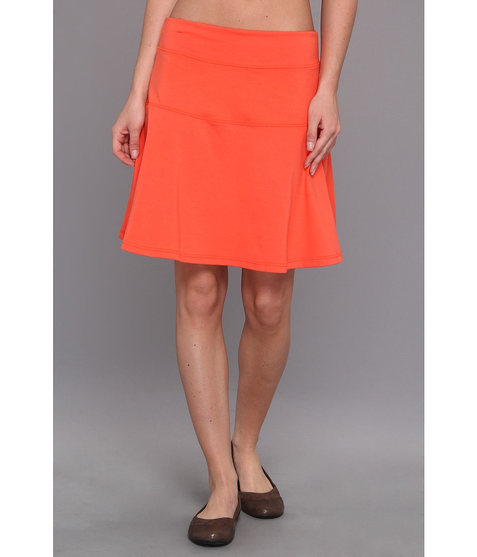 FIG Clothing - Tofino Skirt (Nectar) Women's Skirt