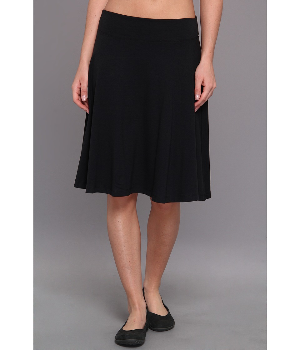 FIG Clothing - Lima Skirt (Black) Women's Skirt