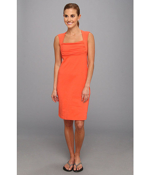FIG Clothing - Las Vegas Dress (Nectar) Women's Dress