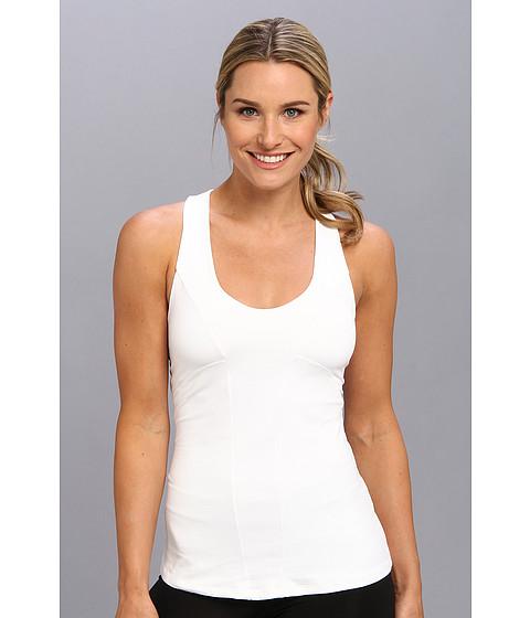 FIG Clothing - Nadi Top (White) Women