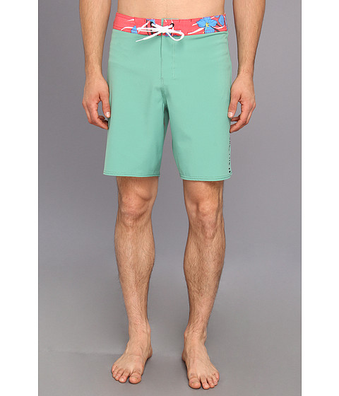 Billabong - Habits Print Boardshort (Jade) Men