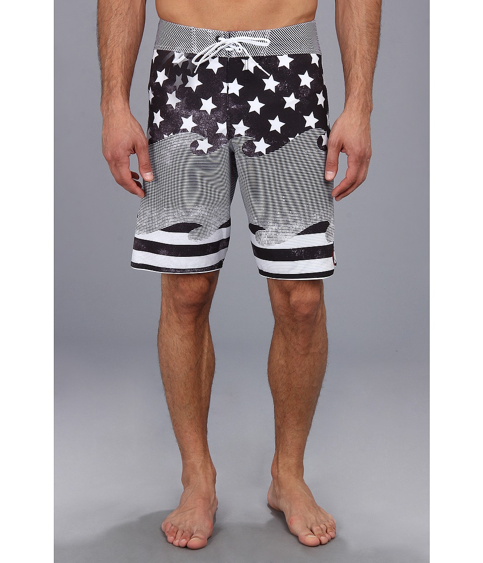 Billabong - Unified Boardshort (Black) Men