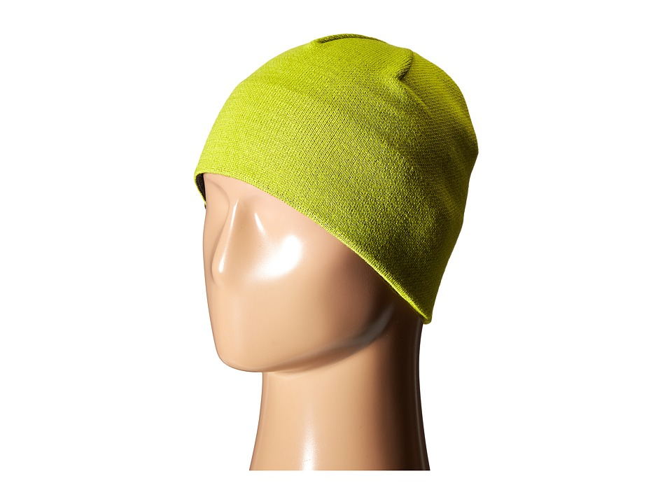 Smartwool - The Lid Hat (Smartwool Green) Beanies