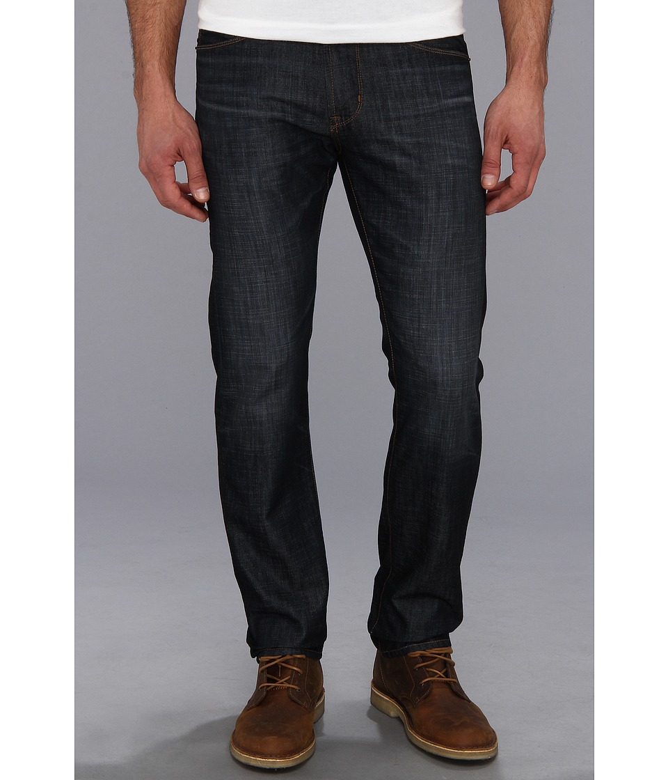 Big Star - Division Straight Leg in 2 Year Millenium (2 Year Millenium) Men's Jeans