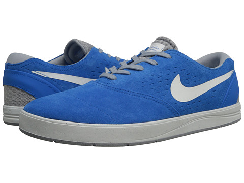 Nike SB - Eric Koston 2 (Photo Blue/Wolf Grey/Summit White) Men