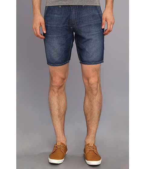 Big Star - Trade Work Short in 14 Year Angelus (14 Year Angelus) Men's Shorts