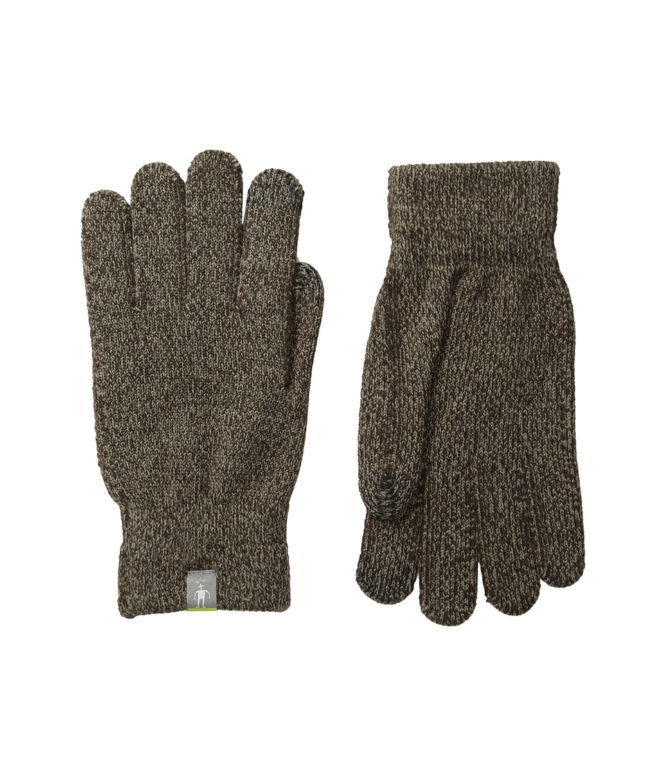Smartwool - Cozy Glove (Taupe) Extreme Cold Weather Gloves
