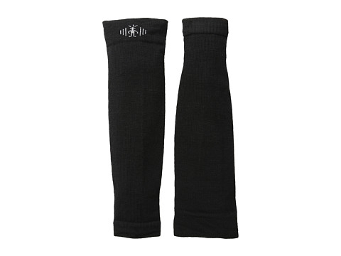 Smartwool - PhD Compression Arm Sleeve (Black) Outdoor Sports Equipment