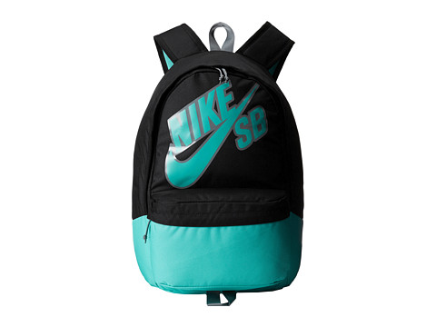 28cfc1506a UPC 885259873748 product image for Nike SB Piedmont Backpack (Black Cool  Grey Crystal ...
