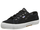 BOBS from SKECHERS - Bobs - Le Club - Major Laser (Black) - Footwear