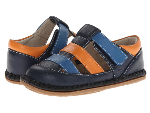 See Kai Run Kids - Craig (Infant/Toddler) (Blue) Boys Shoes