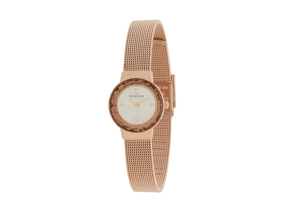Skagen - SKW2187 (Rose Gold) Watches